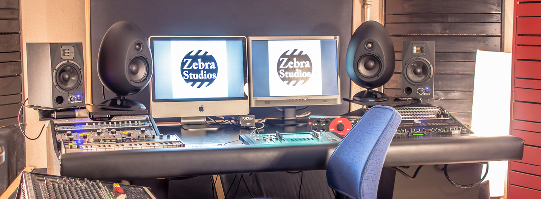 Zebra Studios on SoundBetter