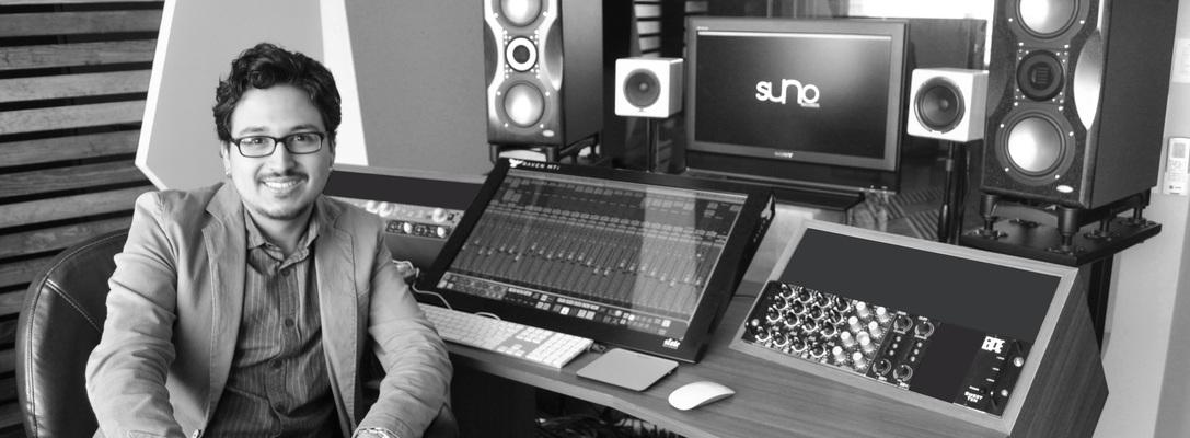 Alan Garcia on SoundBetter