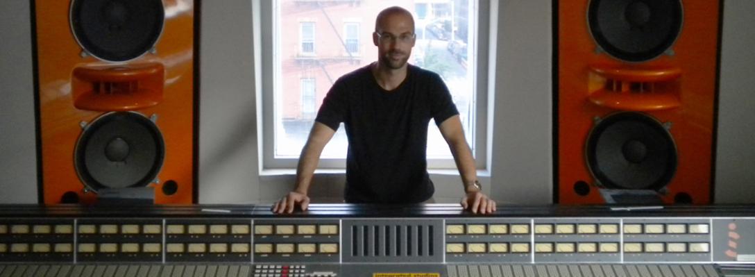 Francis Murray on SoundBetter