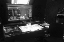 Photo of Mantis Records audioproduction