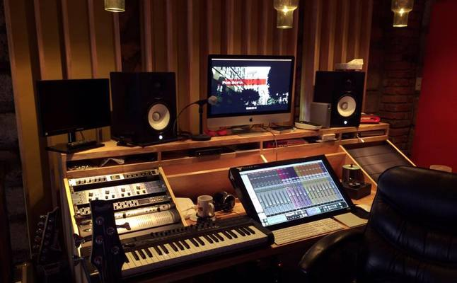 Javier Alfaro on SoundBetter
