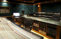 Photo of Metalworks Recording Studios