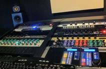 Photo of DOMC Mastering