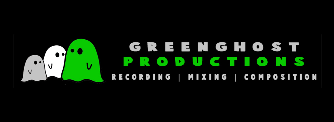 Greenghost Productions on SoundBetter
