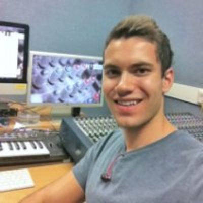 Ray Dani on SoundBetter
