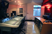 Photo of The Cutting Room Studios
