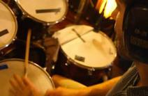 Photo of Ben Teters Session Drummer