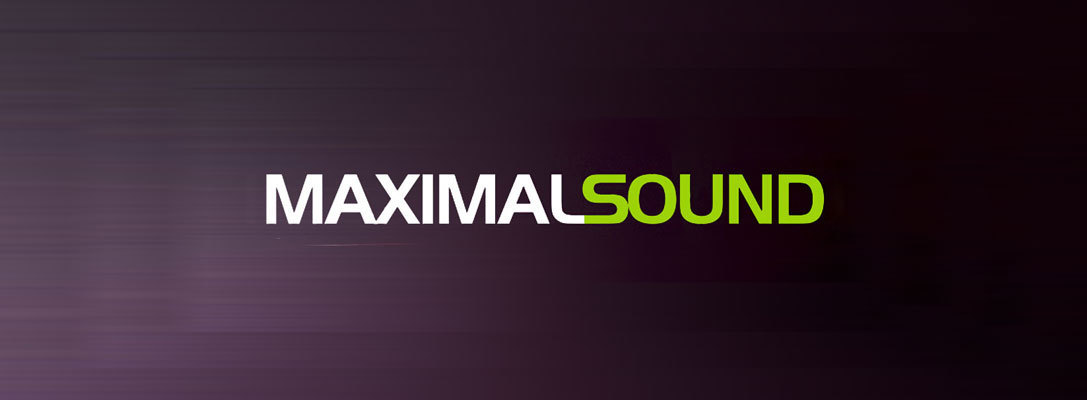 MaximalSound on SoundBetter