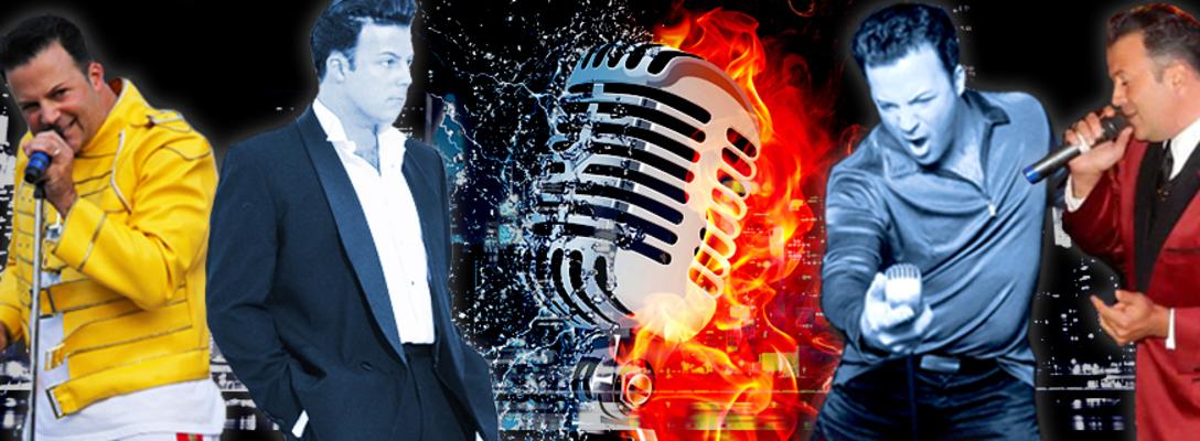 John Anthony on SoundBetter