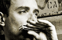 Photo of Harmonica Wizard