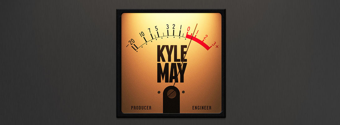 Kyle May on SoundBetter