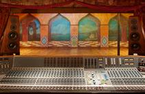 Photo of NRG Recording Studios