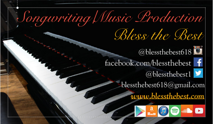 Listing_background_bless_the_best_business_card