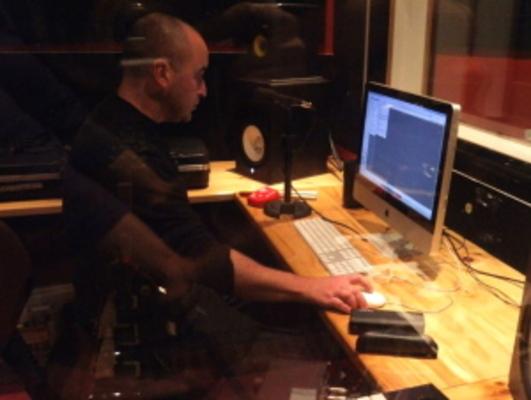 Paul Bimler on SoundBetter