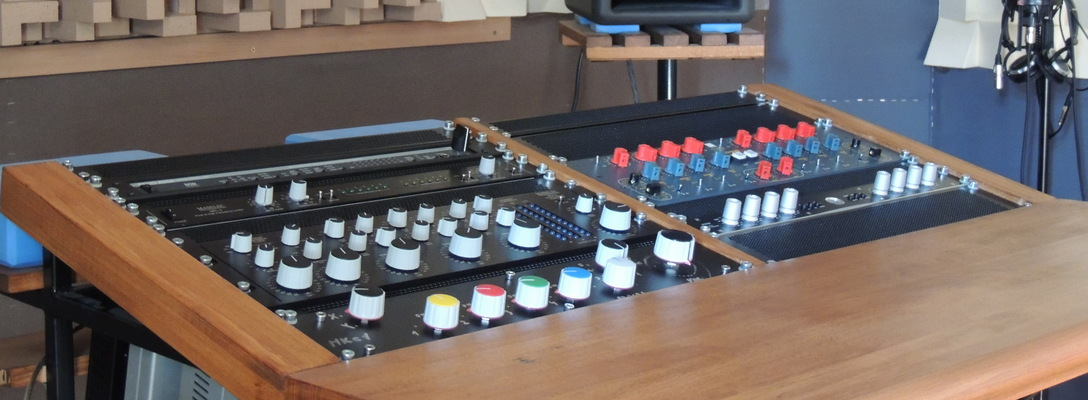 MK Mastering Studio on SoundBetter