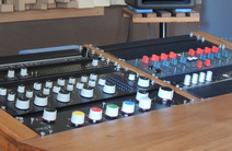 Photo of MK Mastering Studio