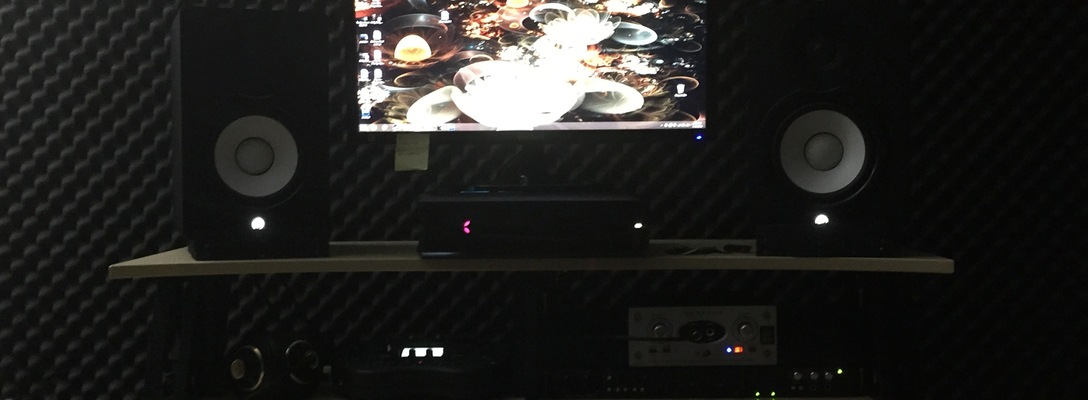 Ascending Audio on SoundBetter