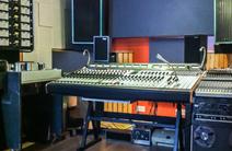 Photo of Gizzard Recording