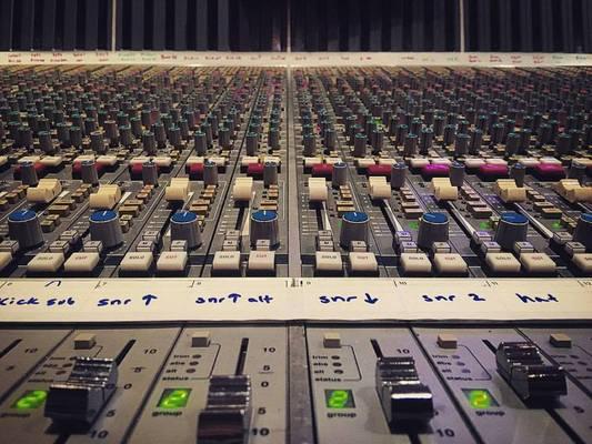 Jack Mason Recording on SoundBetter