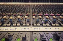 Photo of Jack Mason Recording