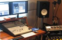 Photo of Tonewarp Studio