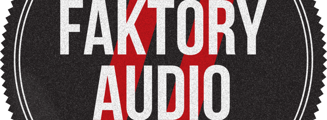 Faktory Audio on SoundBetter