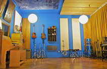 Photo of The Seaside Lounge Recording Studios