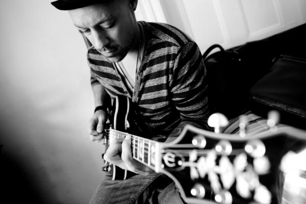 Nate Woodall on SoundBetter
