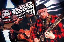 Photo of Red Room Recordings