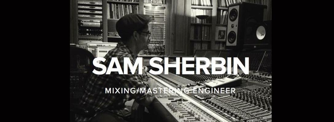 Sam Sherbin on SoundBetter