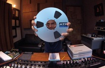 Photo of Andre Dias PostModernMastering