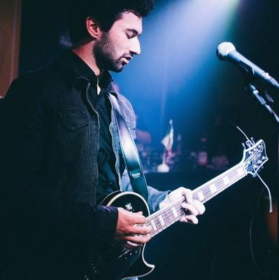 Christiano Tonatto on SoundBetter