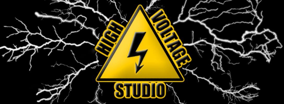 High Voltage Studio on SoundBetter