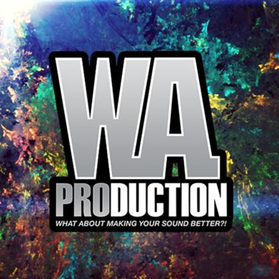 W. A. Production on SoundBetter