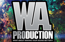 Photo of W. A. Production