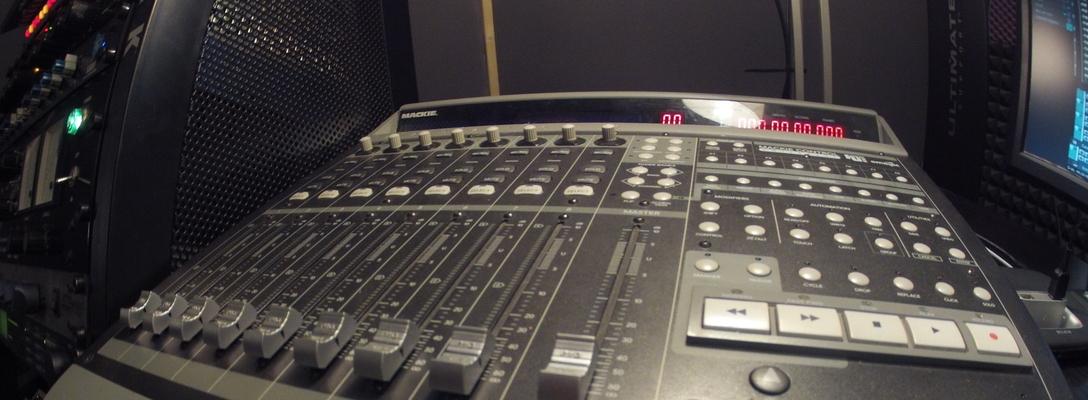 Sixty Degrees Studio on SoundBetter