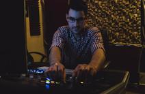 Photo of Matthew Wolk Mastering