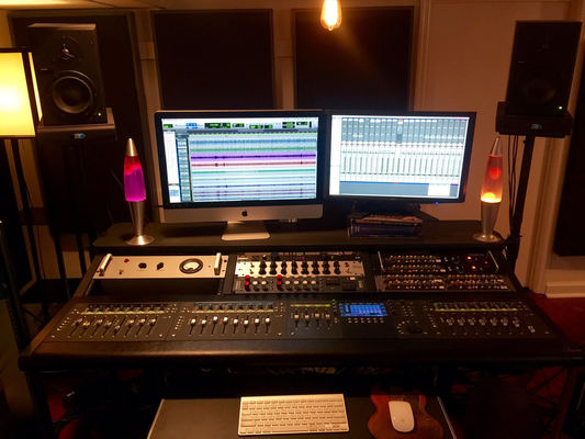 Jason Hall - Hot Lava Studio on SoundBetter