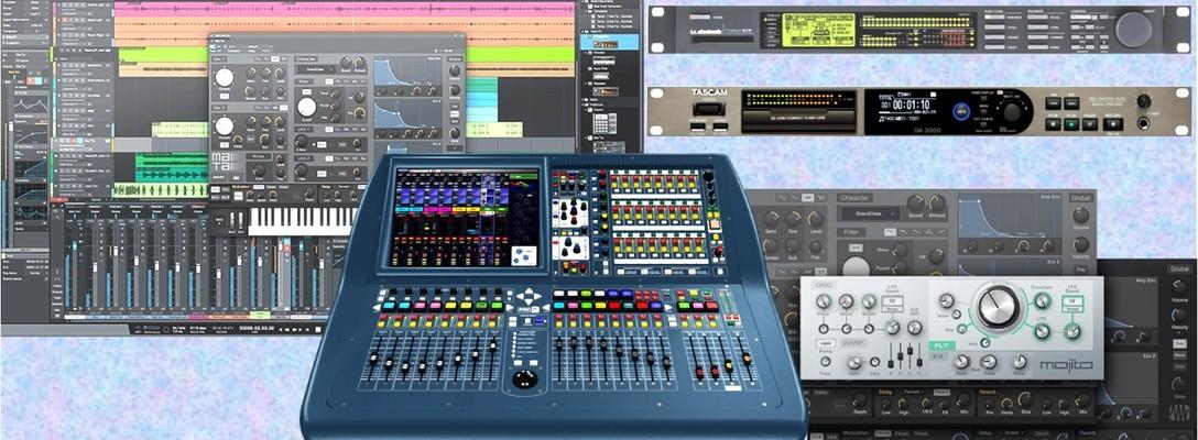 Broad Street Studios on SoundBetter