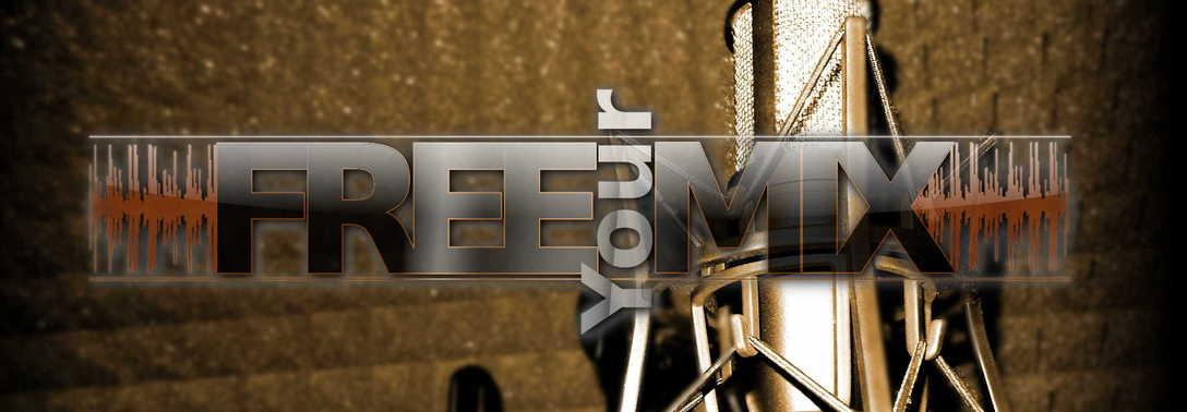 Free Your Mix on SoundBetter