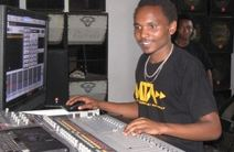 Photo of Sound Engineer