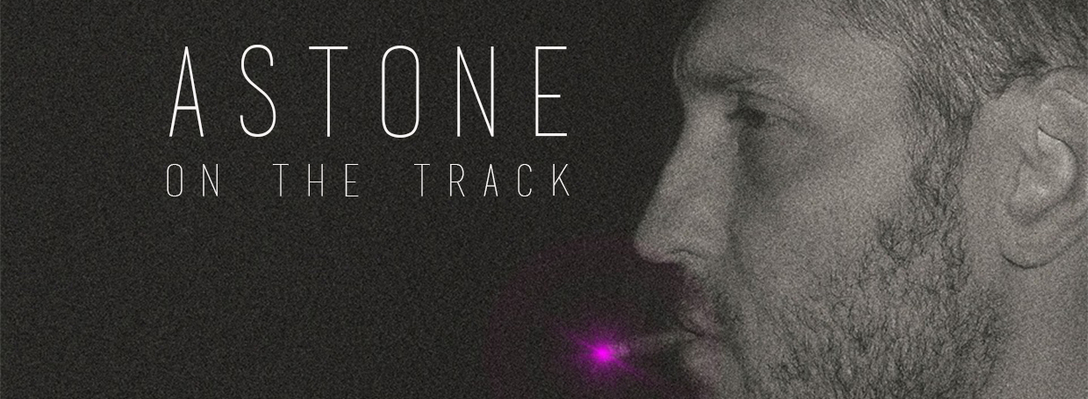 ASTONE on the track on SoundBetter