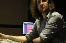Photo of Miles Gordon