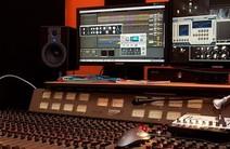 Photo of B Said Music recording studio