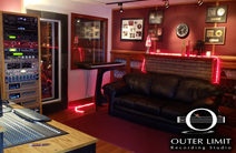 Photo of Outer Limit Recording Studio