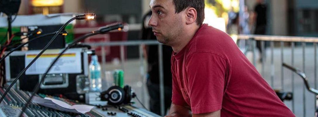 Emir Music (Mušič) on SoundBetter
