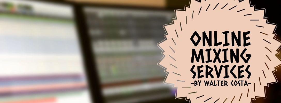 Walter Costa on SoundBetter
