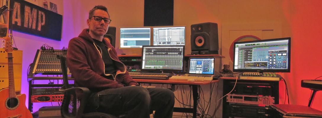 Hilly Studios on SoundBetter
