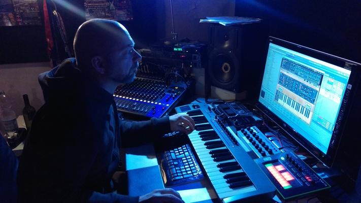 Metropolis Media on SoundBetter