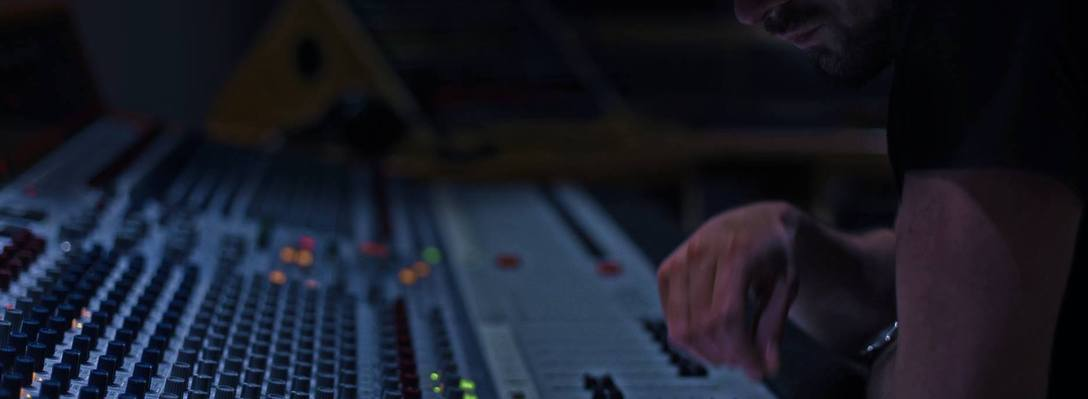 Axel Drioli on SoundBetter